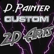 D.Painter