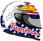 Pepstain
