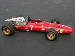 Ferrari312