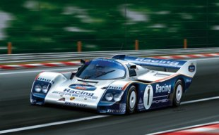 Porsche962C