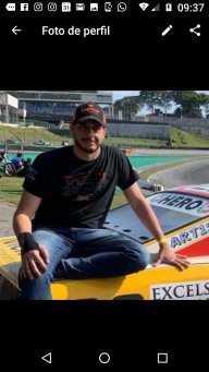 Pedro Crulas Gomes