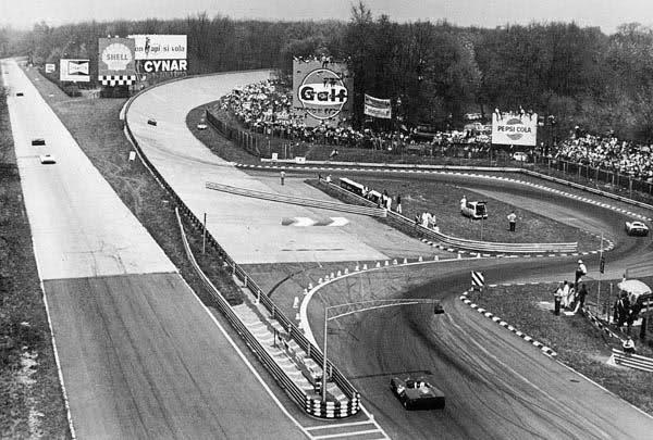 1967 Monza chicane overview.jpg