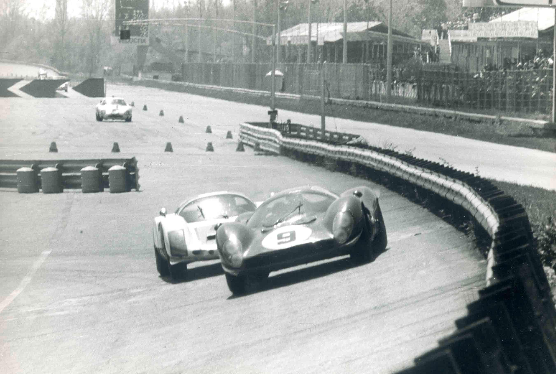 1967 Monza chicane reverse view.jpg