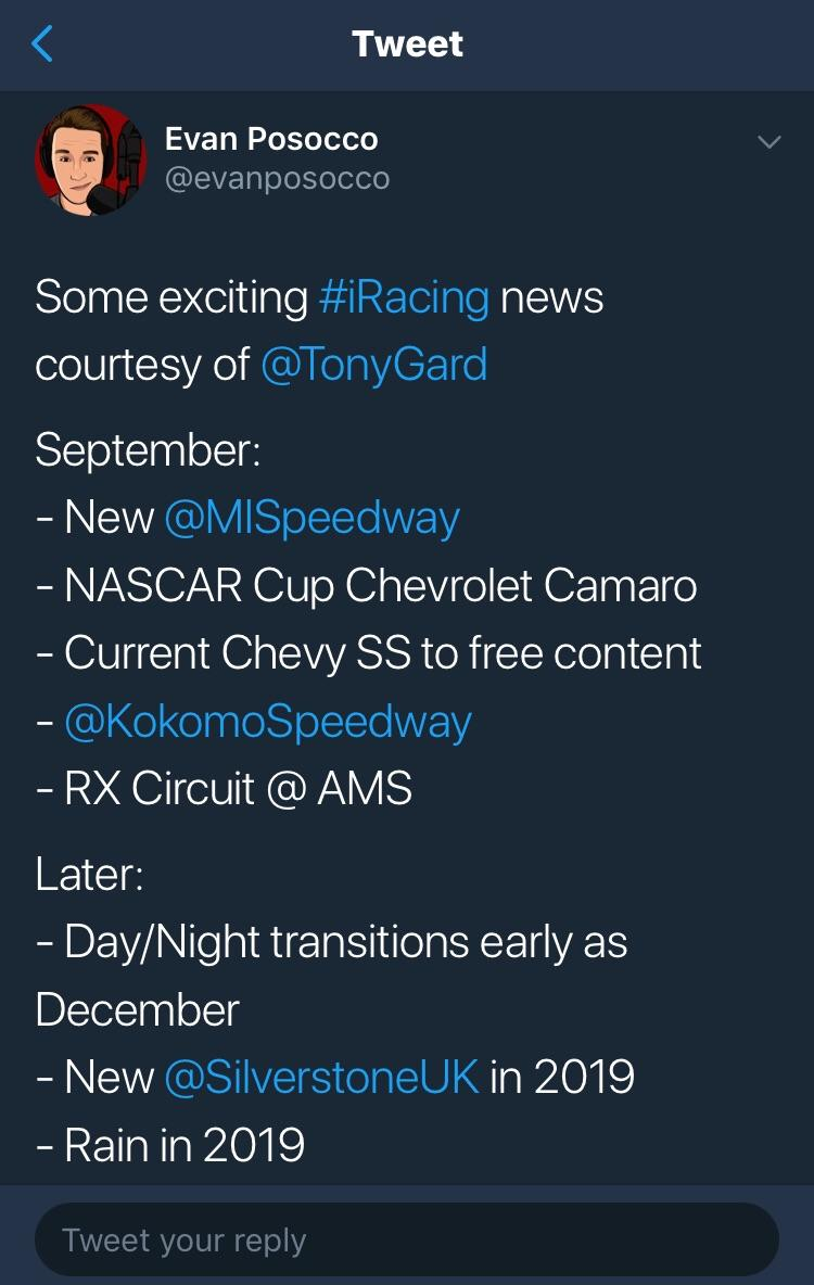 Iracing Subscription
