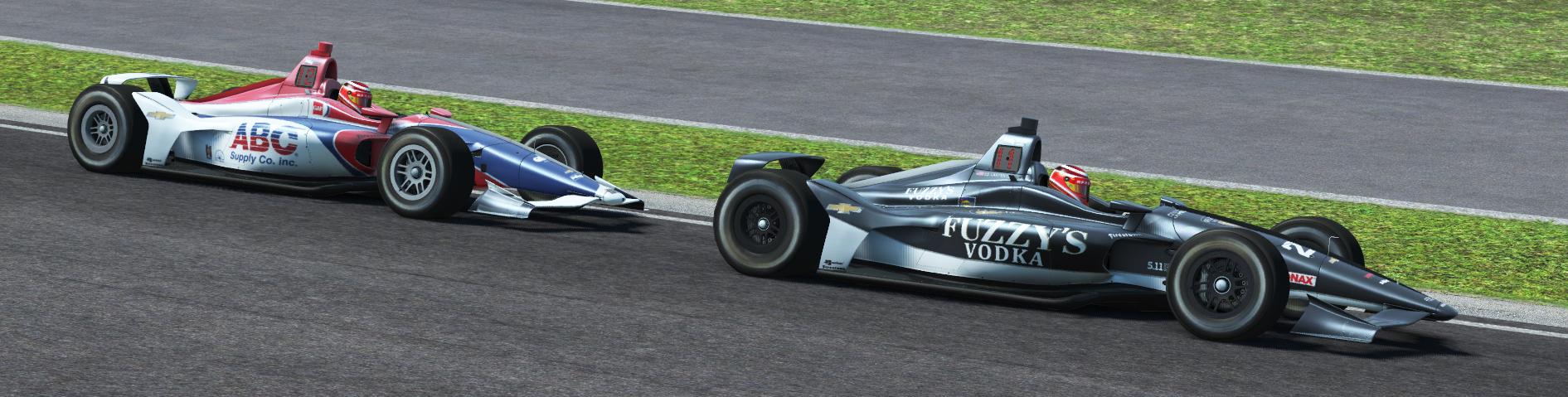 Indycar 2018 v1 0 (unofficial)